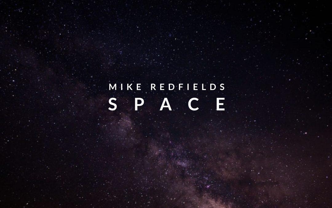 Mike Redfields releases Space